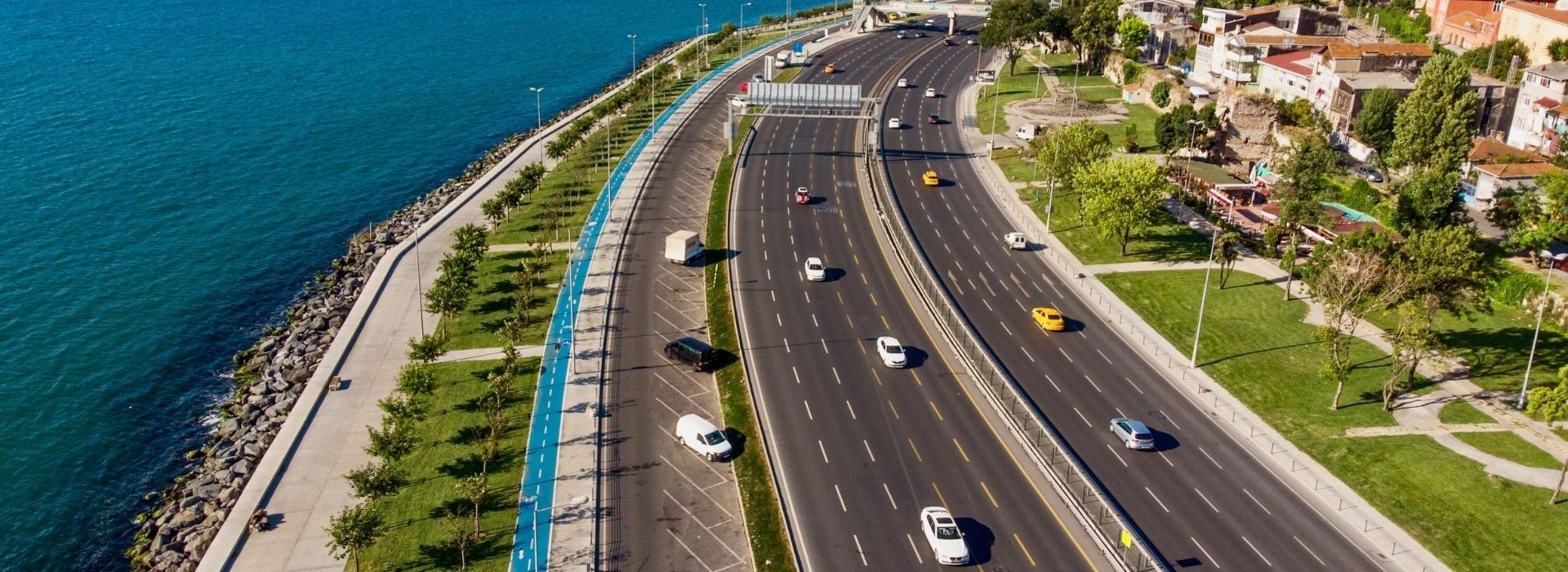 how to get from sabiha gokcen airport to bakirkoy