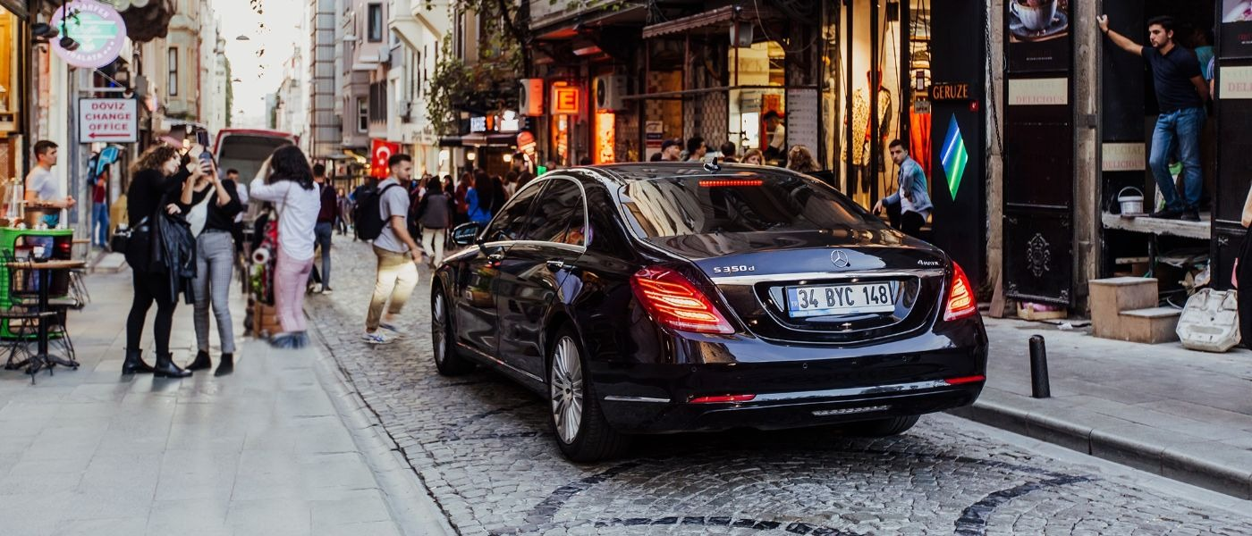 istanbul Airport Transfer and taxi