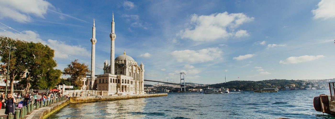 istanbul airport trasnfer to besiktas