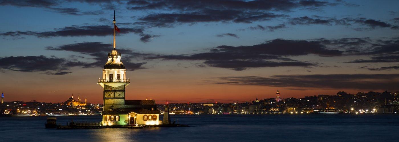 istanbul airport trasnfer to kadikoy