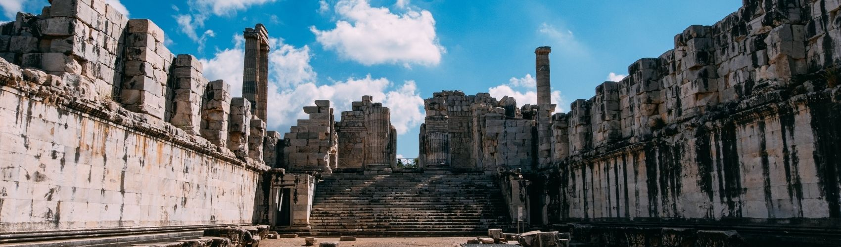 Private Full-day Didim Tour from Izmir