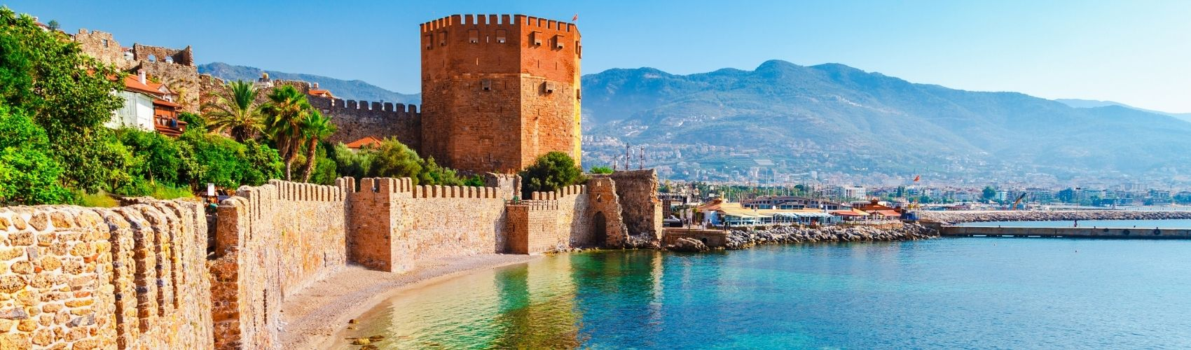 Private Full-day Sightseeing Tour from Antalya