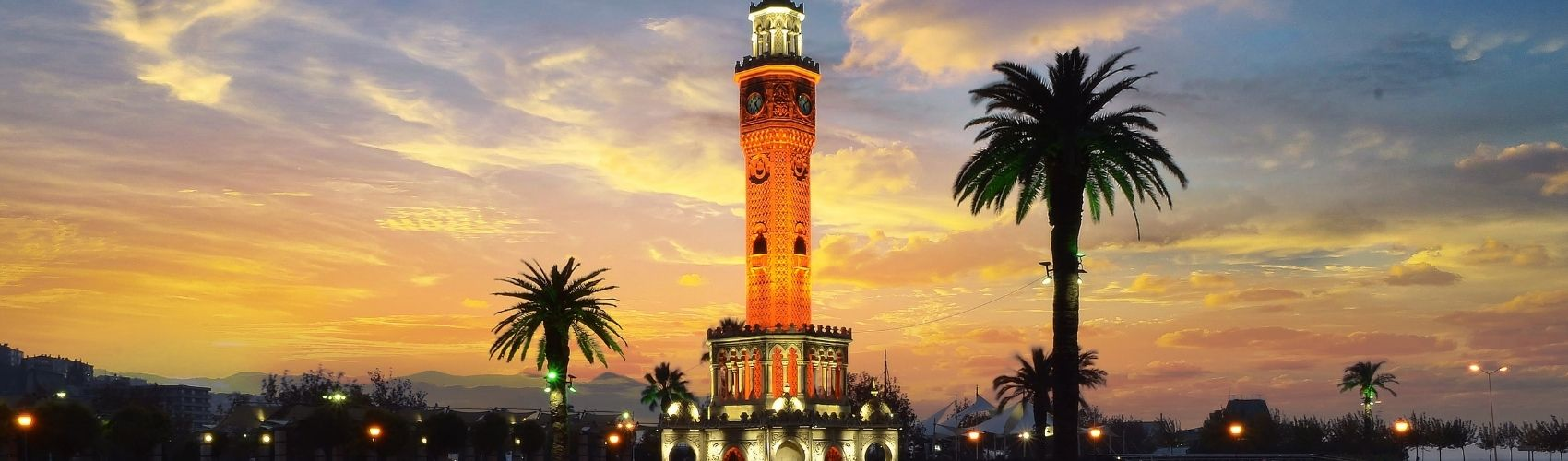 Private Full-day Sightseeing Tour from Izmir