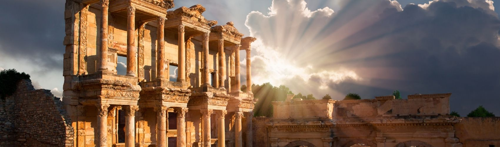 Private Half-day Sightseeing Tour from Izmir