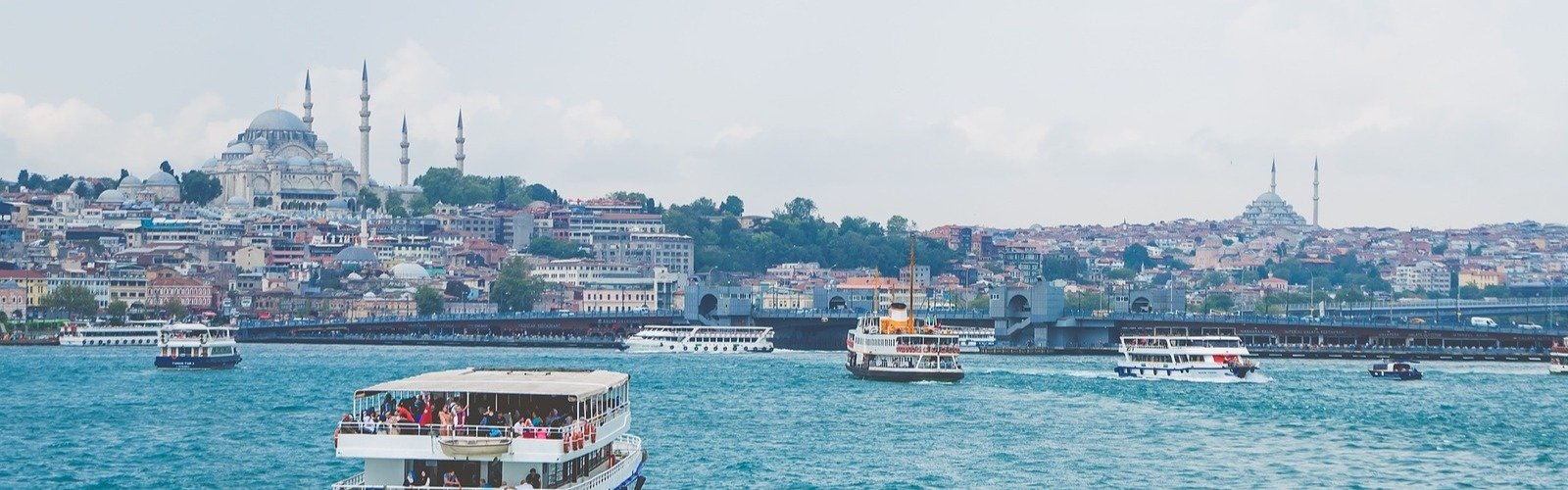 Stories of Istanbul