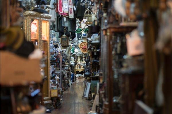 kemeraltı bazaar
