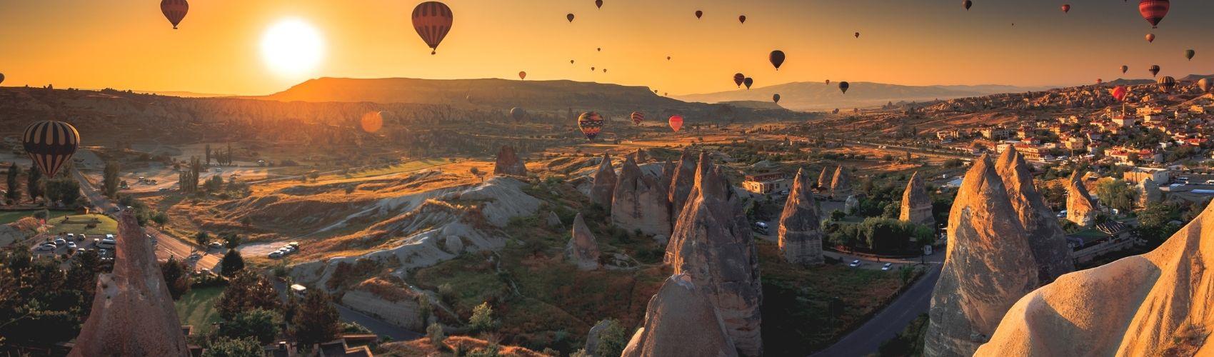 Private Cappadocia Tour from Ankara